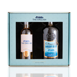 Gift Pack - Smokey and Whisky Beer