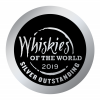 Whisky Outstanding batch