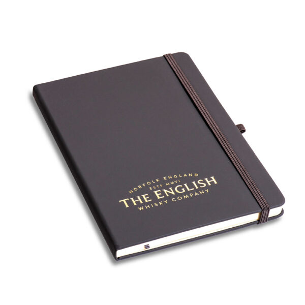 The English Notebook
