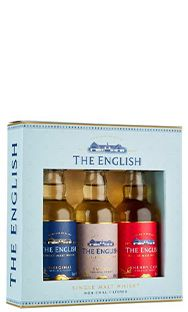 The English<br> Miniatures<br> £19.99